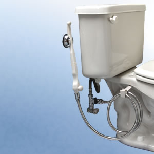 Olympia Shower Bidet LA-1